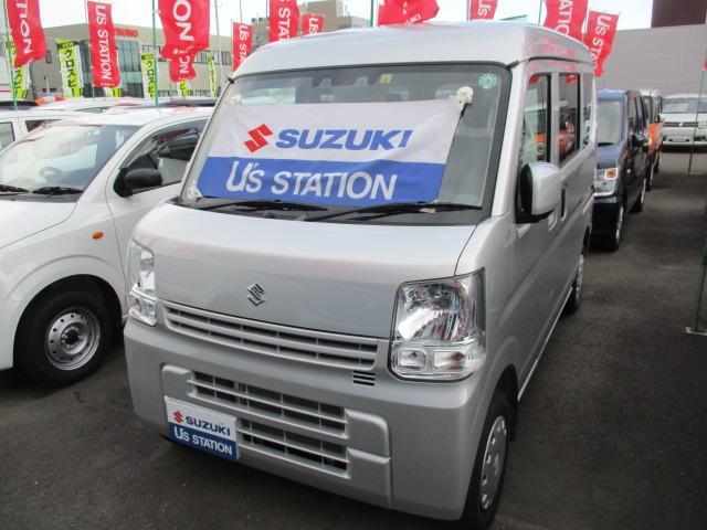 スズキ JOIN 3型 4WD CDプレイヤー