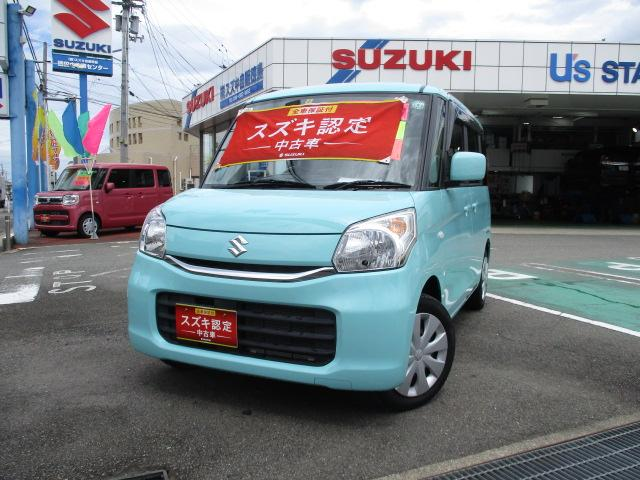 スズキ G MK42S 2型