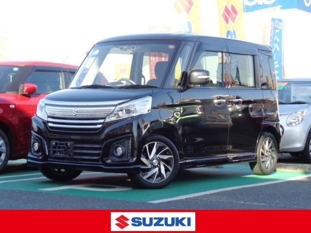 スズキ XS 2/サポカー/デュアルカメラブレーキサポート装着車