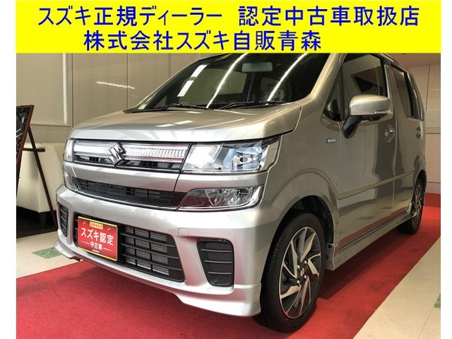 スズキ 25周年記念車 HYBRID FZリミテッド 衝突被害軽減S