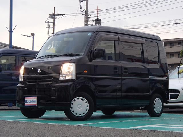 スズキ JOINターボ 5型 5MT ナビ