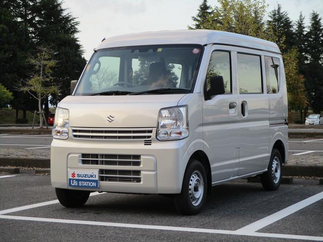 スズキ PA 3型 4WD