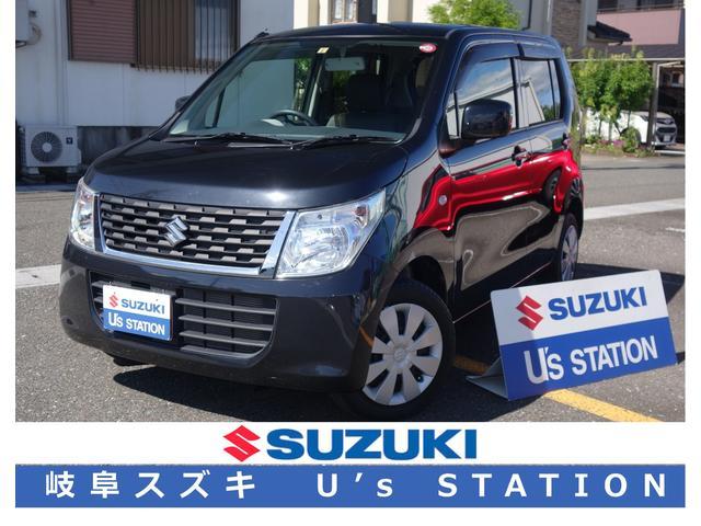 スズキ FA 3型 2WD CVT  1年保証