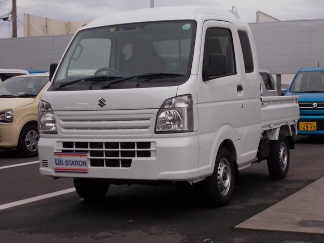 スズキ スーパーキャリイ L 2型