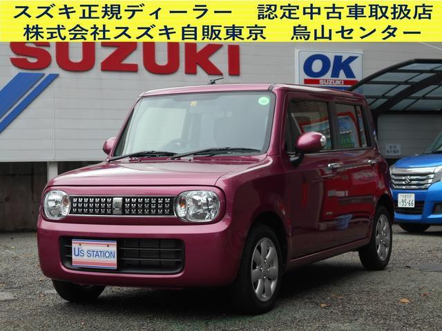 スズキ 10th Anniversary Limited 2WD