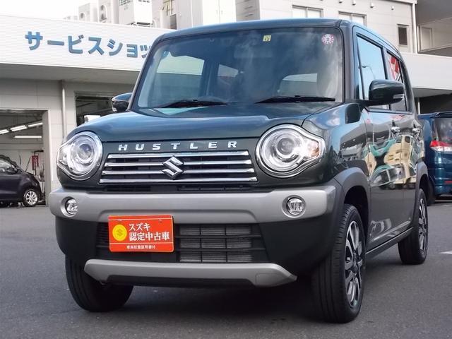 スズキ J 2型 元スズキ社用車 純正ナビ・ETC サポカー