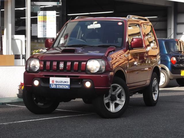 スズキ 2007ワイルドウインド 6型 ETC