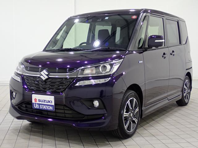 スズキ HYBRITMV2型全方位C付「新販売方式適用車」