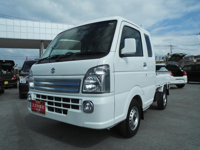 沖縄県うるま市の中古車ならスーパーキャリイ スーパーキャリイ X