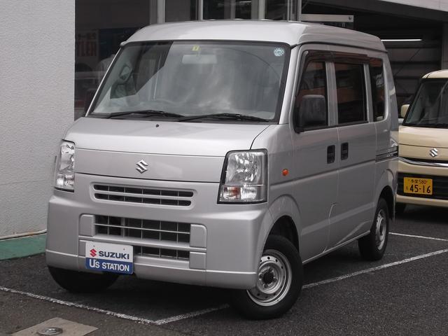 スズキ PC 5型 3AT