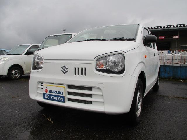 スズキ VP 4WD 5速AGS