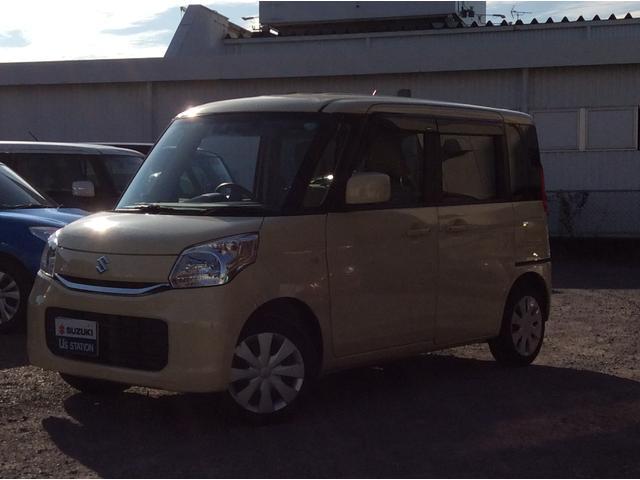 スズキ X MK42S 2型
