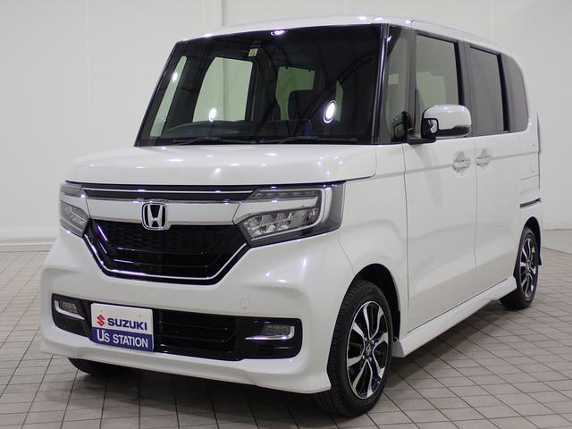ホンダ G EX Honda SENSING