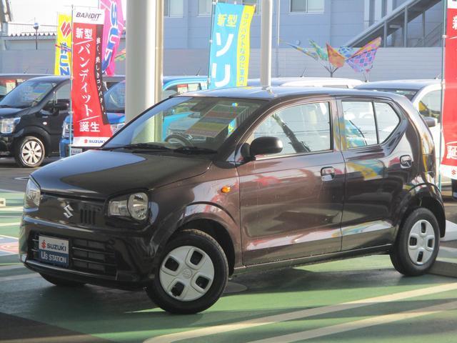 スズキ L 2型 CDプレーヤー シートヒーター 4WD