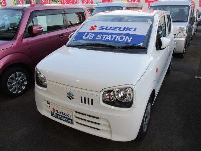 スズキ S 4WD 2型