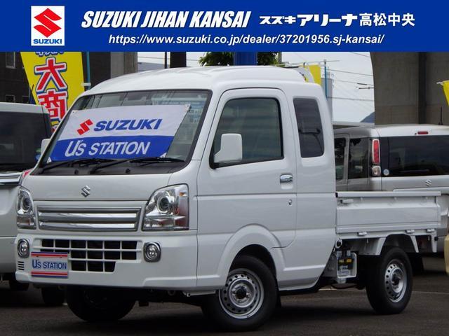 スズキ スーパーキャリイ X 2型