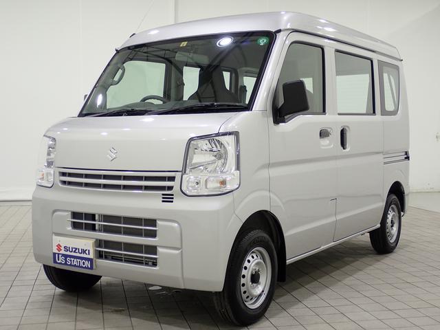 スズキ PA 3型 2WD 4AT