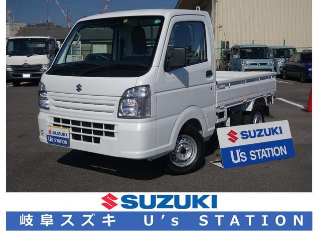 スズキ KCエアコンパワステ 4型 2WD 5MT DCBS