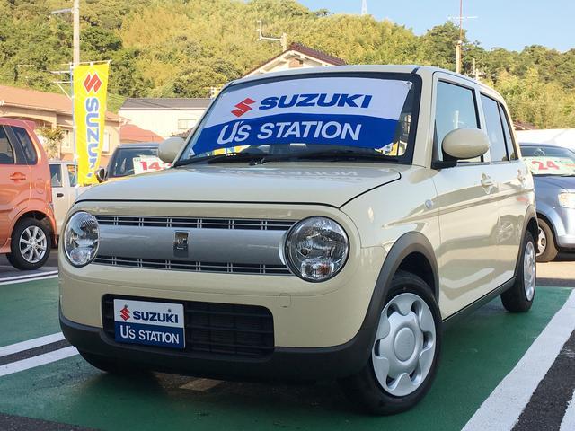スズキ L 2型 オーディオレス車 後方センサー搭載