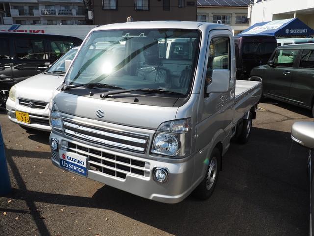 スズキ KX 4型