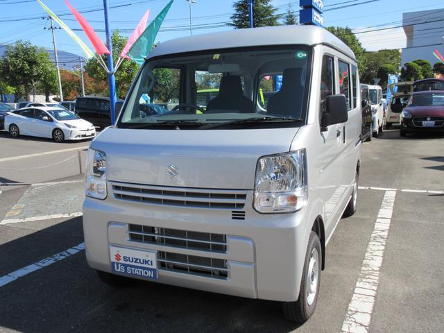 スズキ PA 3型 4AT パートタイム4WD