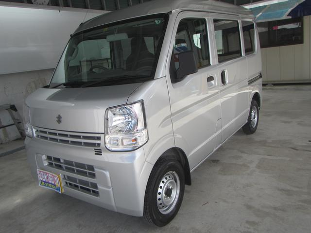 沖縄県の中古車ならエブリイ PC 3型