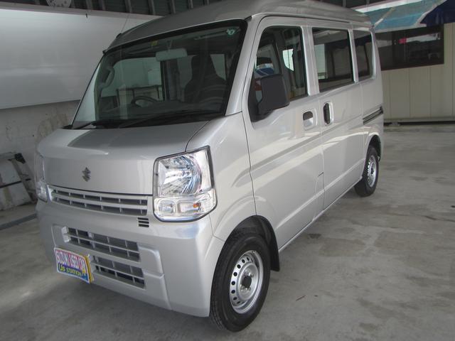 沖縄県那覇市の中古車ならエブリイ PC 3型