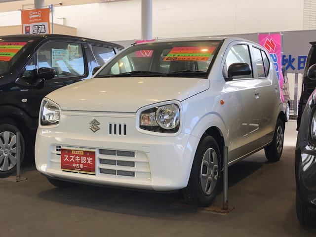 スズキ L 4WD 2型