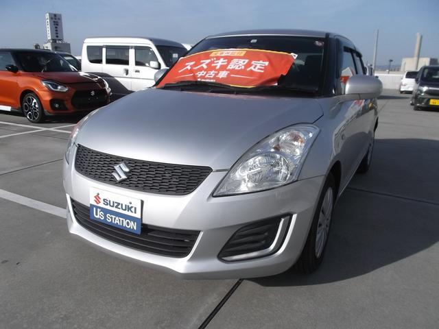 スズキ XG 3型 ZC72S.ZD72S