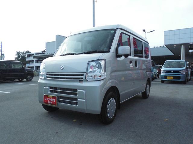 沖縄県の中古車ならエブリイ JOIN 3型