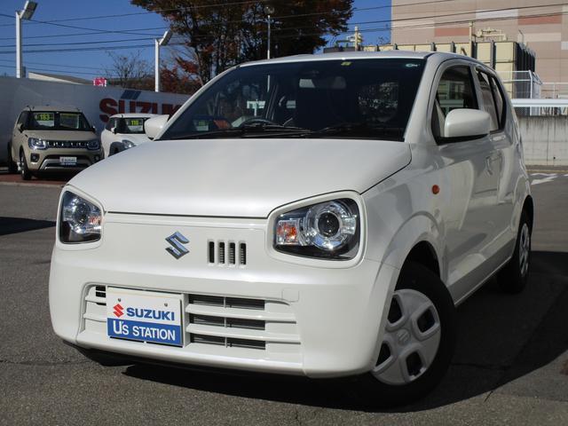 スズキ Lリミテッド 4WD 2型 スズキセーフティサポート