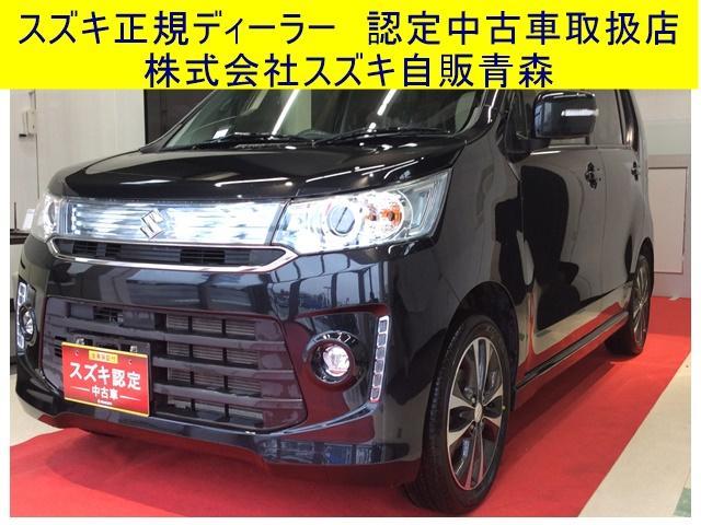 スズキ T 4WD CVT ターボ車 ナビ エンジンスターター