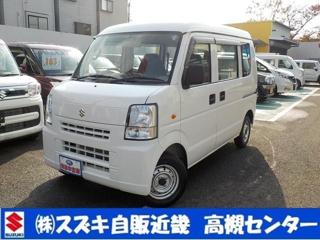 スズキ PA 5型