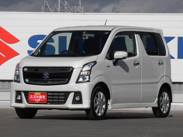 スズキ スティングレー HYBRID X 2型 LED 新車保証