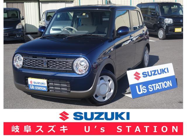 スズキ モード 2型 HIDヘッド DSBSオートAC 新車保証継承