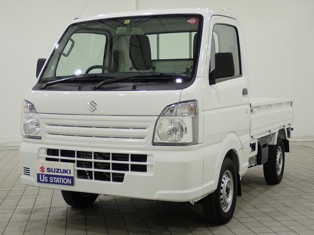 スズキ KCエアコンパワステ 4型 2WD 3AT
