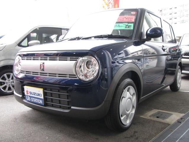 沖縄県浦添市の中古車ならアルトラパン S 2型