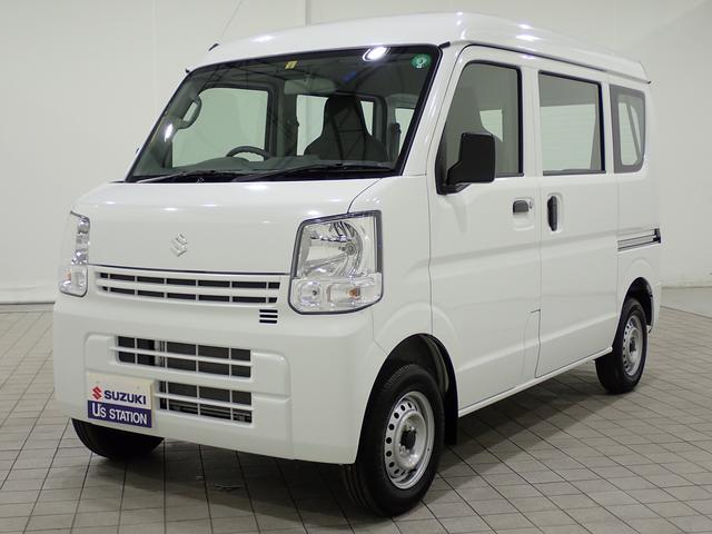 スズキ PA 3型 2WD 4AT 走行1,000キロ台!