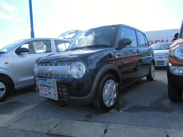沖縄県豊見城市の中古車ならアルトラパン S 2型
