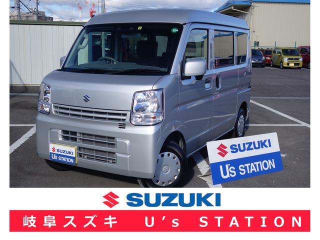 スズキ JOIN 3型 4WD 5AGS DCBS 新車保証継承