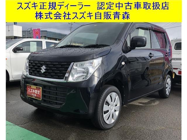 スズキ FX 4型 4WD CVT シートヒーター ミラーヒーター