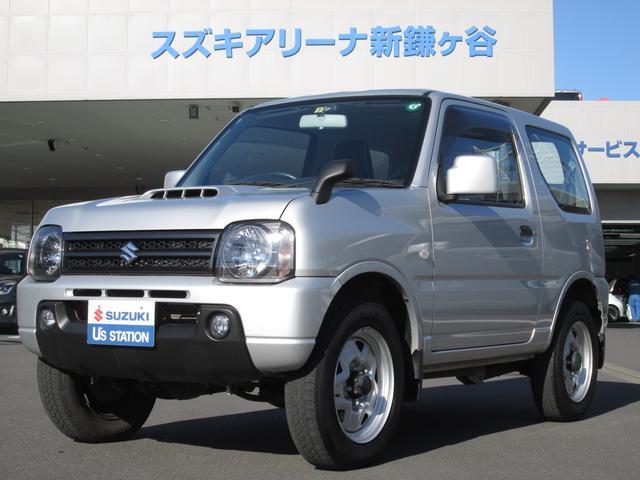 スズキ XG 10型  パートタイム4WD 5速マニュアル ナビ