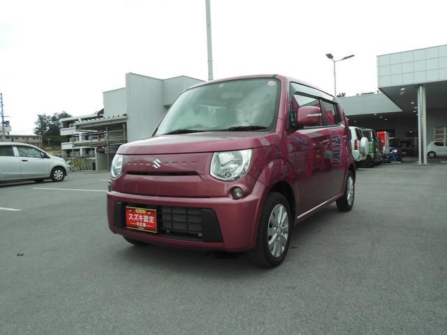 沖縄県うるま市の中古車ならMRワゴン X 3型