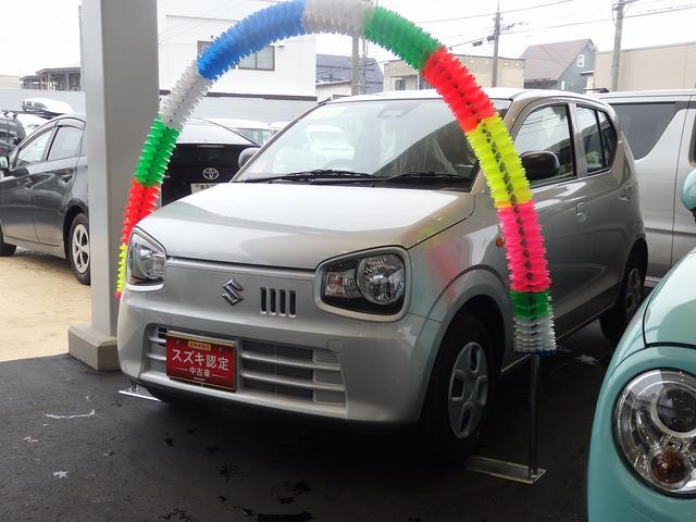 スズキ L 4WD キーレス クリアランスソナー ABS 軽自動車