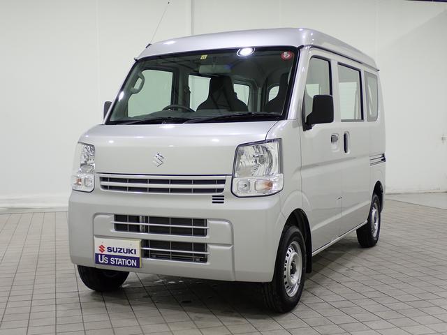 スズキ PA 3型 2WD4AT