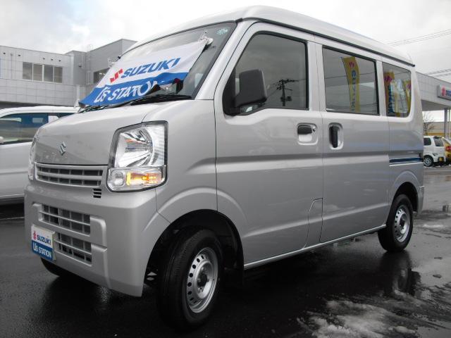 スズキ PA 3型  4WD/4AT