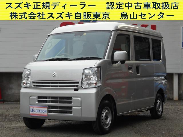スズキ PCリミテッド 2型 2WD