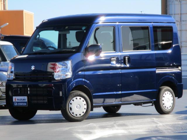 スズキ JOIN 3型 4速オートマチック 2WDセーフティサポート