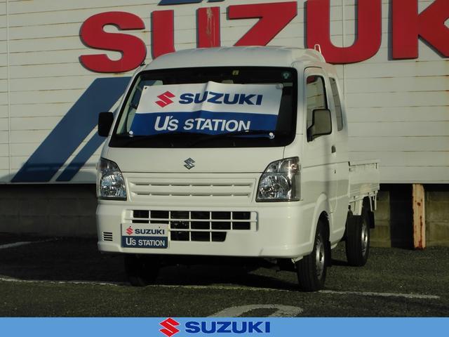 スズキ スーパーキャリイ スーパーキャリイ L 2型