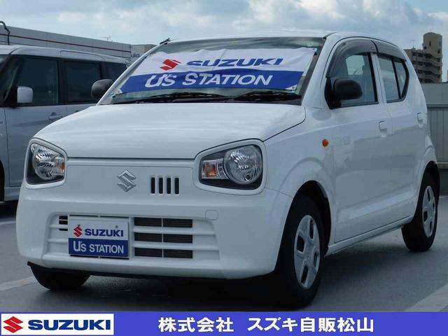 スズキ L 2型 2WD CVT CDステレオ付き